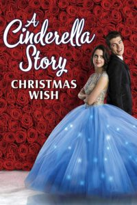 A Cinderella Story - Christmas Wish Poster